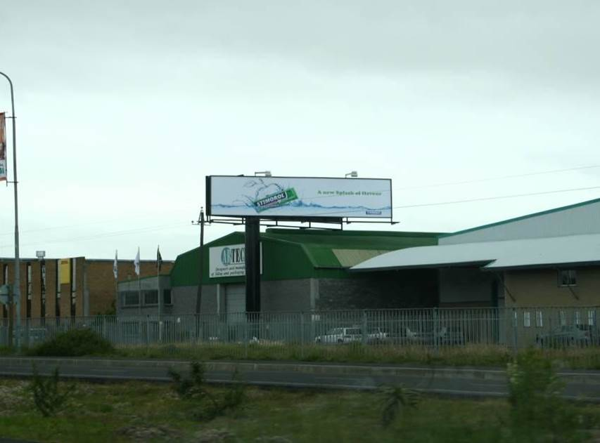 Abtech Approach Cape Town Billboard Advertising
