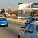 Bardene Boksburg Johannesburg Billboard Advertising