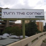 Johannesburg Billboard Advertising
