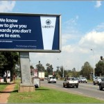 Witbank eMalahleni Billboard Advertising 1