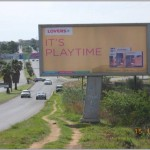 Witbank eMalahleni Billboard Advertings 4