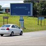 Graskop 1 Billboard Advertising