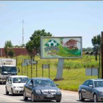 Graskop 2 Billboard Advertising