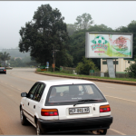 Sabie 2 Billboard Advertising