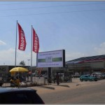 Mahwereleng Mall Mokopane Billboard Advertising 1