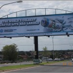 Soshanguve 1 Pretoria Billboard Advertising
