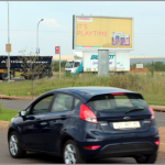 Middelburg Mall Billboard Advertising 2