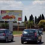 Middelburg Mall Billboard Advertising 3