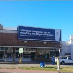 Port Elizabeth 1 Billboard Advertising