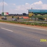 Dalpark Boksburg Johannesburg Billboard Advertising