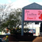 East Rand Mall Boksburg Johannesburg Billboard Advertising