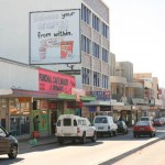 Ellerines Port Elizabeth Billboard Advertising