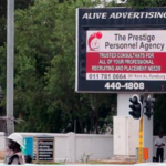 Epson Downs Fourways Johannesburg Billboard Advertising