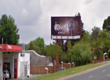 Parkmore Johannesburg Billboards 1