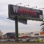 Jansenpark Boksburg Johannesburg Billboard Advertising