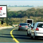 King Shaka International Airport Digital Billboard Advertising 1