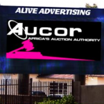 Krugersdorp Johannesburg Billboard Advertising