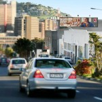 Lower De Waal Cape Town Billboard Advertising