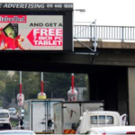 M1 South Johannesburg Billboard Advertising