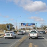 Mafikeng North West Billboard Advertising