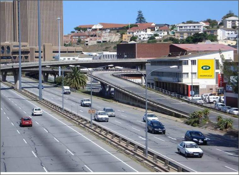 Memhat Port Elizabeth Billboard Advertising