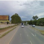 Nelson Mandela Drive 2 Mthatha billboard advertising
