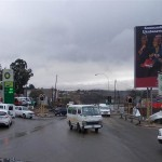 Mthatha 3 Eastern Cape Billboard Advertising