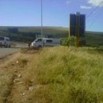 Nkandla 2 Melmoth Billboard Advertising