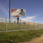 Kensington Port Elizabeth Billboard Advertising