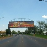 Pretoria Billboard Advertising