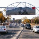 Hillcrest 2 Pretoria Billboard Advertising