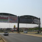 Rooihuiskraal North Pretoria Billboard Advertising