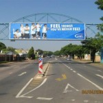 Hillcrest 1 Pretoria Billboard Advertising