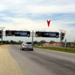 Peninapark Polokwane Billboard Advertising