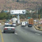 Pine Haven 1 Krugersdorp Billboard Advertising