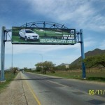 R565 Sun City Rustenburg Billboard Advertising