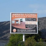 Retreat Cape Town Billboard Advertising