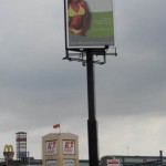 Roodepoort 5 Johannesburg Billboard Advertising