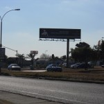 Roodepoort 3 Johannesburg Billboard Advertising