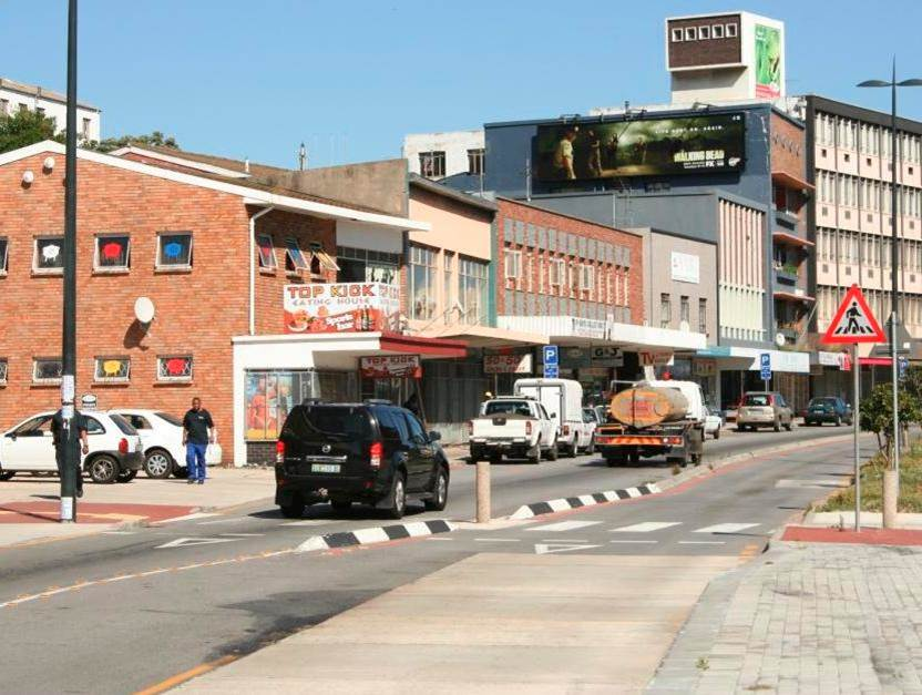 Rubini House Port Elizabeth Billboard Advertising