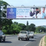 Sonheuwel Nelspruit Billboard Advertising