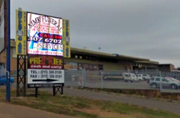 Sapetoe Avenue Tzaneen Billboard Advertising