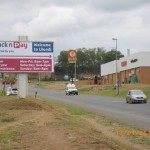 Ulundi Billboard Advertising