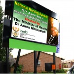 Vanderbijlpark Billboard Advertising