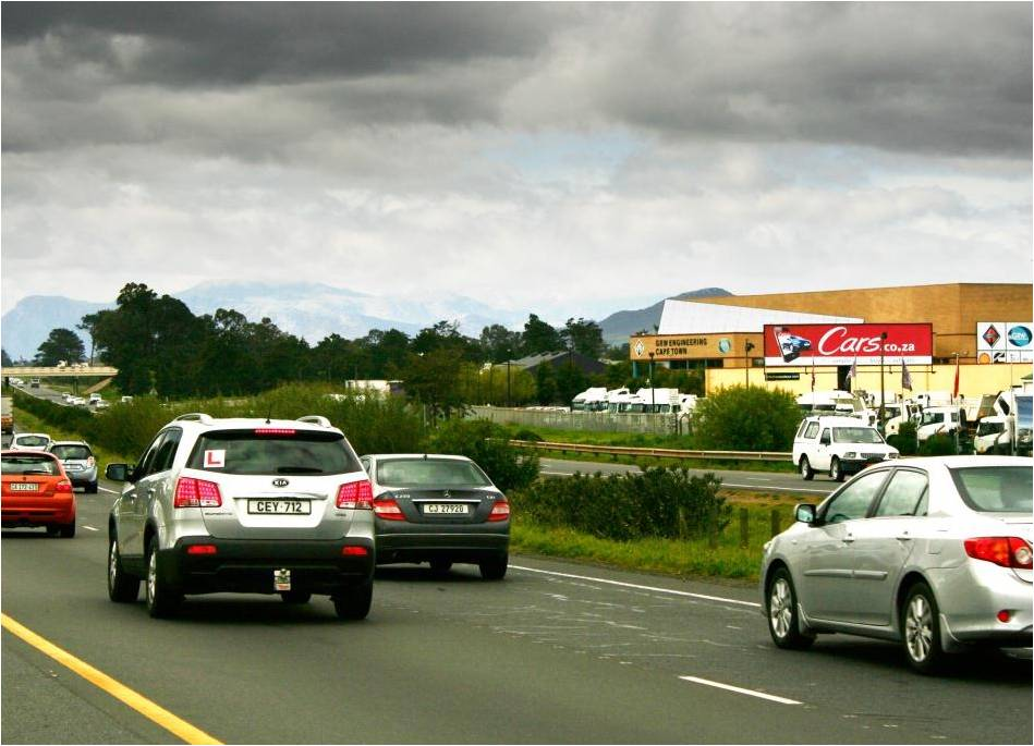 N1 Kraaifontein Cape Town Billboard Advertising