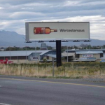Worcester 2 Western Cape Billboard Advertising